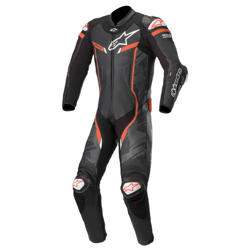 Alpinestars GP PRO V2 RACE SUIT BLACK/CAMO/RED 3155019-994 ALL SIZES