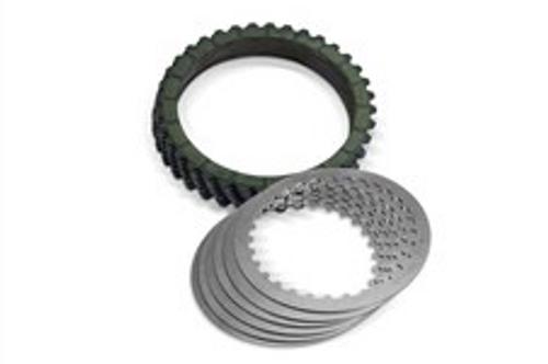 BARNETT 306-30-20016 Complete Clutch Kit- Carbon Fiber SPORTSTER 91-19