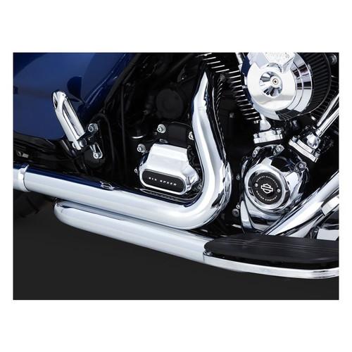 VANCE & HINES 17651 CHROME Dresser Duals Headers EXHAUST TOURING 17-20