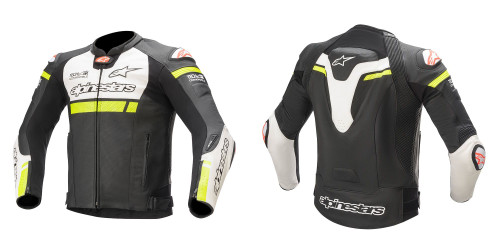 Alpinestars Missile Ignition Airflow Jacket YELLOW 3100220-125 ALL SIZES
