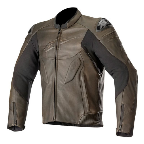 Alpinestars Caliber Jacket BROWN 3107319-80 ALL SIZES