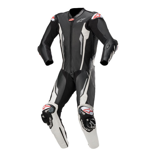 Alpinestars Racing Absolute Race SUIT BLACK ALL SIZES 3156319-12