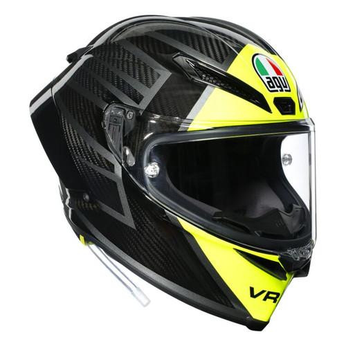 AGV Pista GP RR Carbon Essenza 46 Helmet ALL SIZES 6031D0MY-002 (6031D0MY-002)