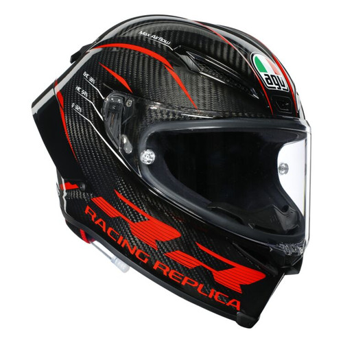 AGV Pista GP RR Carbon Performance Helmet  Helmet ALL SIZES 6031D2MY-001
