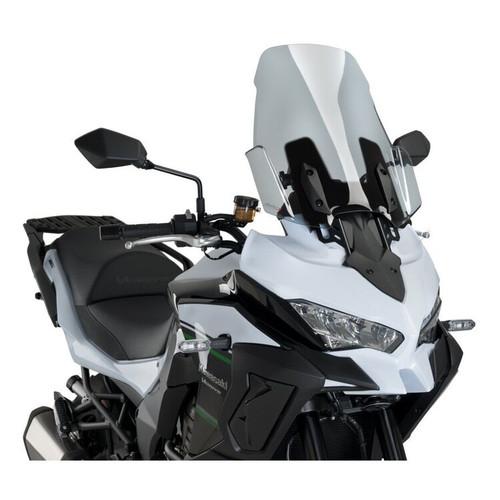 Puig Touring SMOKE 9421H Versys 650 / 1000 2012-2019