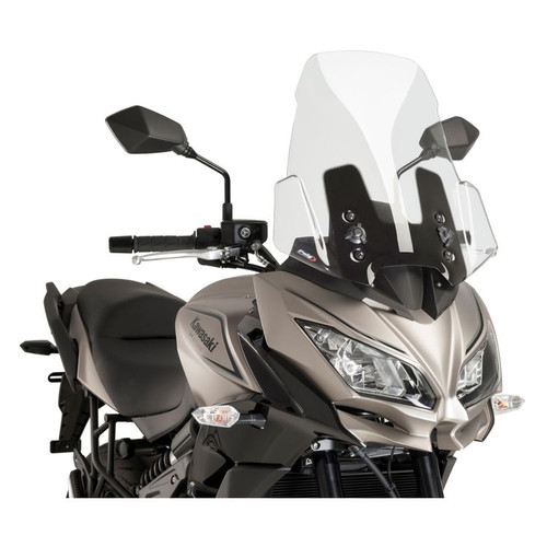 Puig Touring  WINDSCREEN CLEAR 9421W Versys 650 / 1000 2012-2019