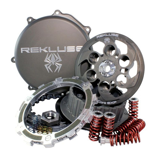 REKLUSE Core EXP 3.0 CLUTCH KIT RMS-7776 YAMAHA WR450F 19-20 YZ450F 2010-2020 YZ450FX 19-20