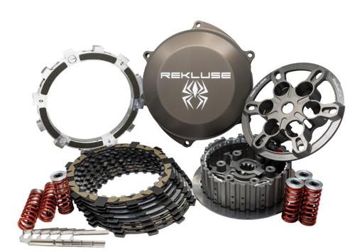 REKLUSE RADIUS CX AUTO CLUTCH KIT RMS-7907076 10-20 YZ450F YZ450FX