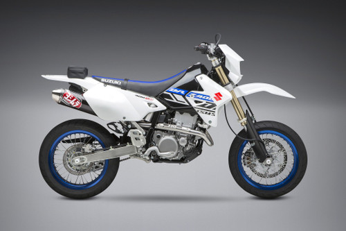 YOSHIMURA 216600C250 RS2 CARBON FULL EXHAUST SYSTEM DRZ400 S SM