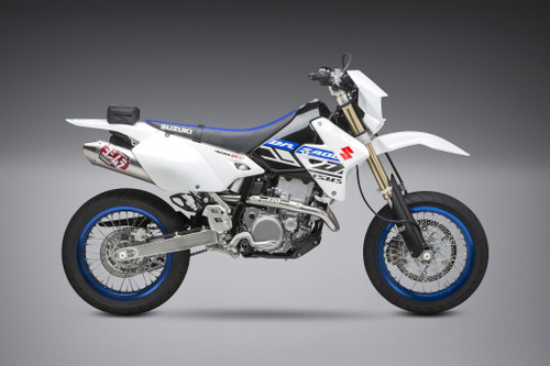 YOSHIMURA 216600C350 RS2 SS FULL EXHAUST SYSTEM DRZ400 S SM
