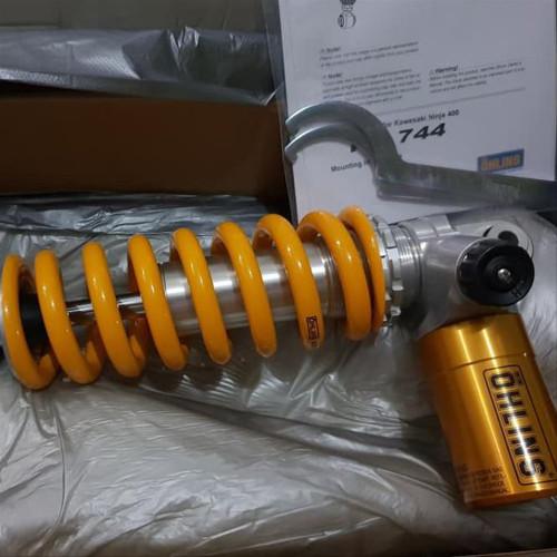 OHLINS KA 744 STX36 Hypersport Rear Shock NINJA 400 Z400 18-19