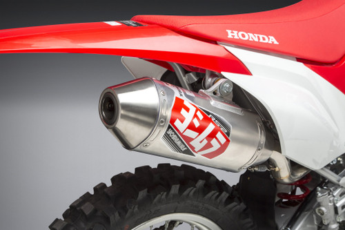 YOSHIMURA 222500C350 RS-2 FULL EXHAUST SYSTEM CRF250F 19-20