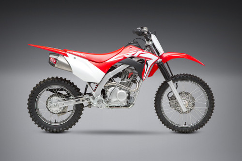 YOSHIMURA 221210R520 RS-9T FULL EXHAUST SYSTEM CRF125F 2019-20