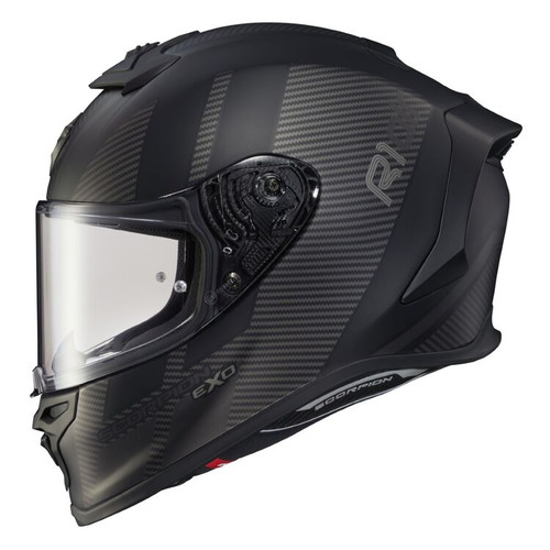 Scorpion EXO-R1 Air CORPUS PHANTOM Helmet R1-1035