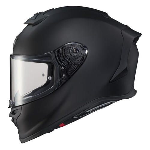 Scorpion EXO-R1 Air MATTE BLACK Helmet R1-0105