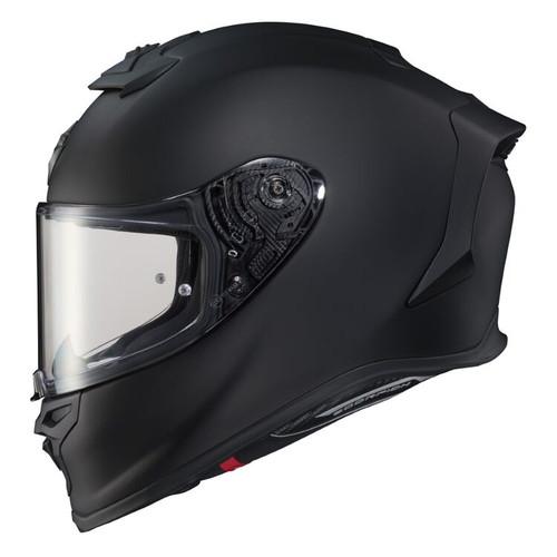 Scorpion EXO-R1 Air MATTE BLACK Helmet R1-0105