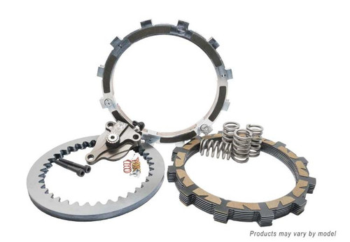 REKLUSE RMS-6313100 RADIUSX AUTO CLUTCH KIT KTM 790 ADVENTURE / R 18-20