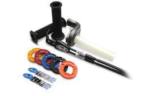 MOTION PRO 01-2802 Rev2 Throttle Kit MT09 FZ09 14-20