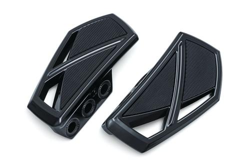 KURYAKN 5773 Phantom Mini Boards BLACK