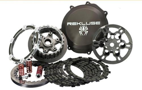 REKLUSE RMS-7913080 RADIUSCX AUTO CLUTCH KIT KTY HUSKY 450 500 501 17-20