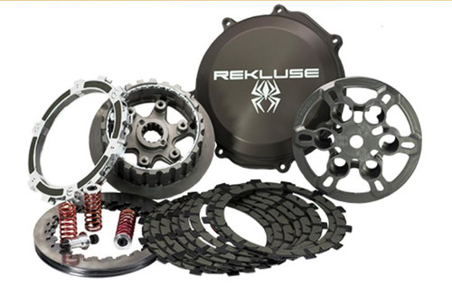 REKLUSE RMS-7913080 RADIUSCX  AUTO CLUTCH KIT KTM HUSKY FE501 FE450 450 500 EXC-F  17-21
