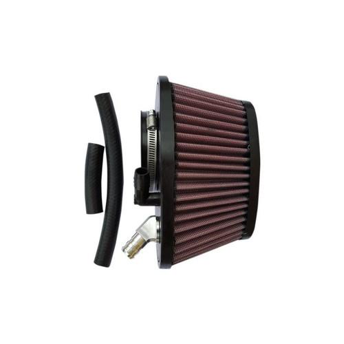 TRASK TM-8000 HIGH FLOW AIR FILTER KIT SCOUT 15-20