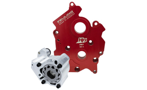 FUELING 7196 Oil Pump and Cam Plate Kit 17-20 M8 OIL COOLED