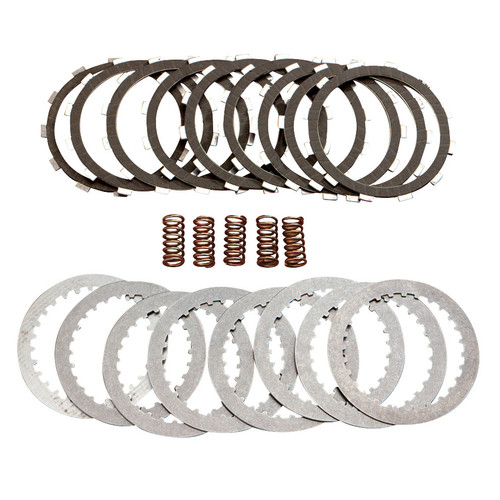 BARNETT KEVLAR CLUTCH KIT VROD 02-07 (303-30-10015 )