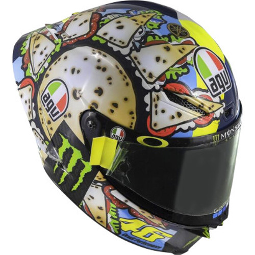 AGV Pista GP RR Carbon MISANO 2019 Helmet ALL SIZES 216031D9MY005