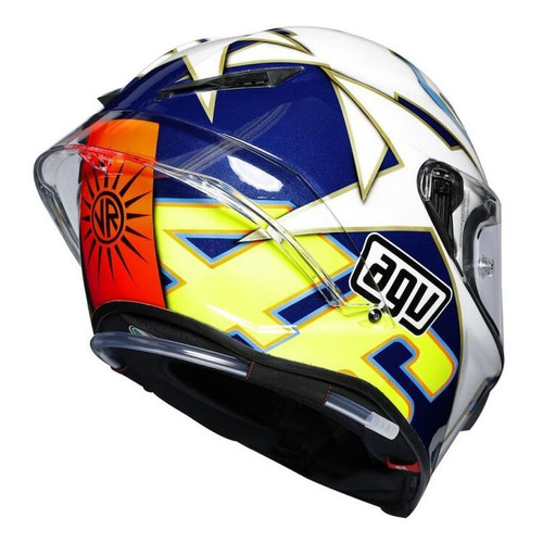 AGV Pista GP RR Carbon Rossi World Title 2003 Helmet ALL SIZES 216031D9MY004