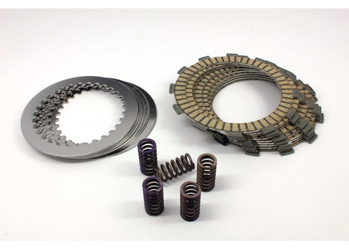 HINSON FSC789-7-0616 Clutch Plate and Spring Kit CRF450R 17-20