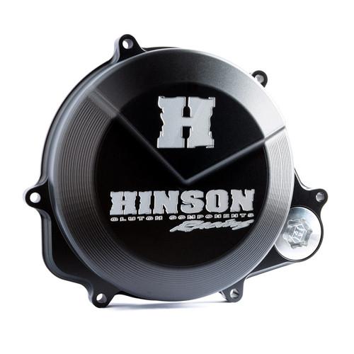 HINSON C789-0816 Billetproof Clutch Cover CRF450R 17-20