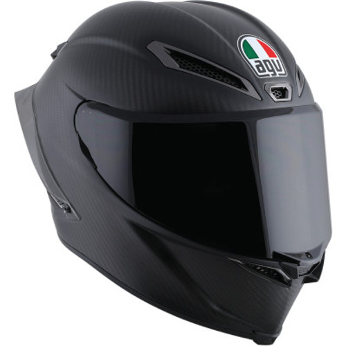 AGV Pista GP RR Carbon MATTE Helmet Helmet ALL SIZES 216031D4MY-002