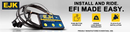 DOBECK EJK 9120417 EFI FUEL INJECTION TUNER 1700 VULCAN