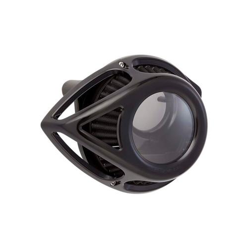 ARLEN NESS 18-999 Black TEAR Air Cleaner Kit FL 17-20
