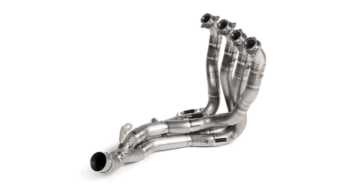 AKRAPOVIC E-H10E2 TITANIUM RACE HEADER / COLLECTOR 2021 CBR1000RR