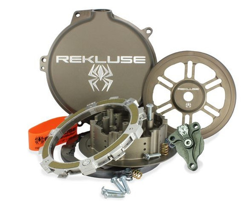 REKLUSE RMS-7713192 CORE EXP 3.0 DDS AUTO CLUTCH FC350 FX350 350 SX-F XC-F 19-21