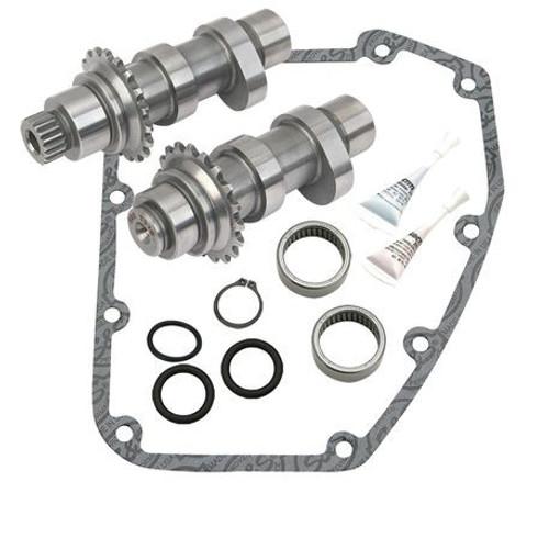 S&S 106-4381 570C Chain Drive Camshaft Kit 07-16 BIG TWIN 88CI 96CI