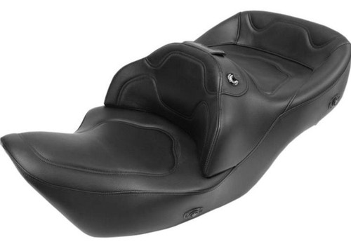 SADDLEMEN 0810-1704 H21-01-0842HCT Heated Roadsofa Seat GL1800 GOLDWING 01-10