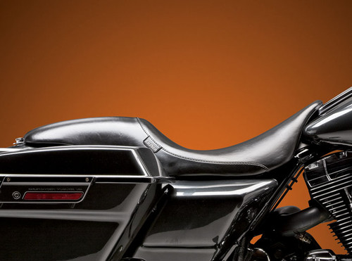 Le Pera Silhouette Seat  Harley Touring 2008-2020 FL GLIDES LK-867