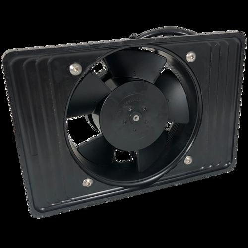 THUNDERMAX 0713-0243 EA7000 Oil Cooler Fan M8 HARLEY 17-21