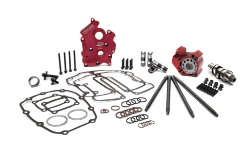 FUELING 7267 RACE SERIES CAMCHEST KIT W/ REAPER 508 Chain M8 Water Cooled