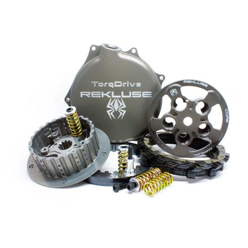 REKLUSE CORE MANUAL TORQ DRIVE Clutch Kit RMS-7101001 CRF250R / CRF250RX 18-20