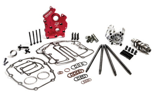 FUELING HP+ 472 CAM CHEST KIT OIL cooled m8 17-21 CAMCHEST 7252