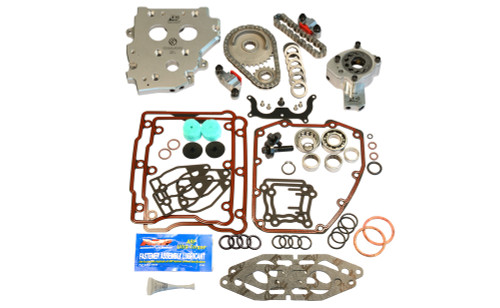 FEULING 7089 Hydraulic Cam Chain Tensioner Conversion Kit Twin Cam 99-00