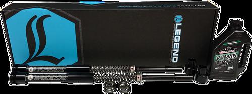 "LEGEND AXEO 0414-0532 23"" WHEEL AXEO23 FLH Front Suspension System 17-21 FL"