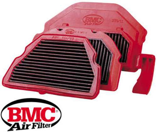 FM628/04 RACE BMC AIR FILTER 11-20 GSXR600 GSXR750