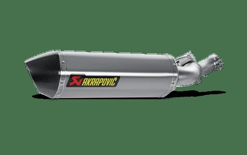 AKRAPOVIC S-H12SO1-HRT SLIP-ON LINE VFR 1200F Honda 2010-2014