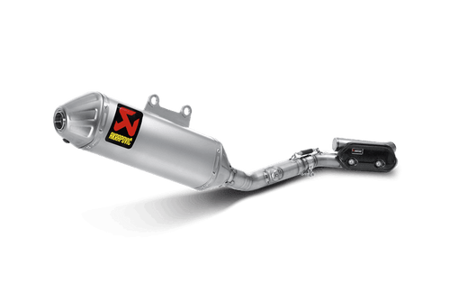 AKRAPOVIC S-S2MR5-BNTA RACING LINE RM-Z 250 Suzuki 2010-2016 RMZ250 RM-Z250 RM Z250