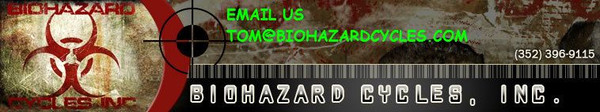 biohazard cycles inc